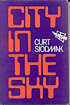 City in the Sky by Curt Siodmak