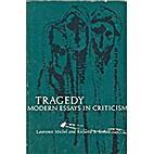Tragedy: modern essays in criticism by…