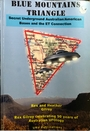 Blue Mountains triangle : secret underground Australian : American bases and the E.T. connection - Rex Gilroy