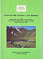 Tarns of the Central Lake District by…