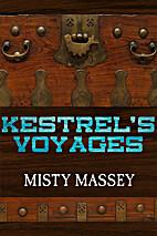 Kestrel's Voyages (Mad Kestrel Book 2)…