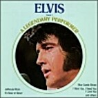 Elvis: A Legendary Performer, Vol. 2 [sound…
