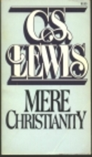 Mere Christianity by C. S Lewis