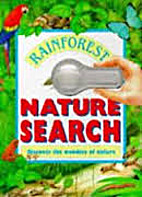 Rain Forest Nature Search by Paul Sterry