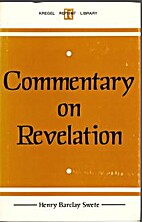 Commentary on Revelation: The Greek Text…