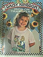 Daisy Kingdom Iron-On Transfers by No Author