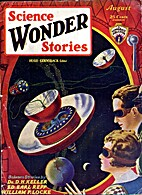 Science Wonder Stories, August 1929 by Hugo…
