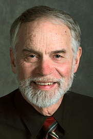 Author photo. Norman K. Glendenning