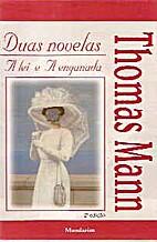 Duas Novelas by Thomas Mann