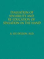 Evaluation of Sensibility and Re-education…