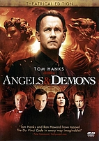 Angels & Demons [2009 film] by Ron Howard
