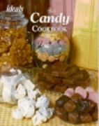 Ideals Candy Cookbook by Mildred Brand
