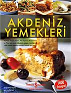 Akdeniz Yemekleri by Jacqueline Clark
