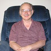 Author photo. William F. Hoffman