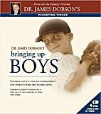 Bringing Up Boys - DVD Series, Disc 2,…