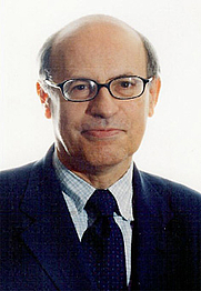 Author photo. Claudio Strinati