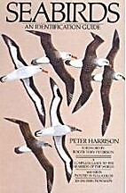 Seabirds, an identification guide by Peter…