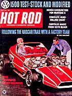 Hot Rod 1967-07 (July 1967) Vol. 20 No. 7…