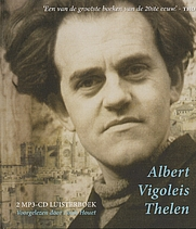Author photo. Albert Vigoleis Thelen (1903-1989)