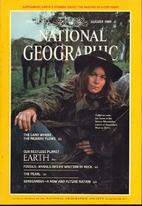 National Geographic Magazine 1985 v168 #2…