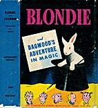 Blondie and Dagwood's Adventure in…