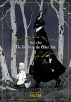 The Girl From the Other Side: Siúil, A…