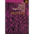 The natural and the supernatural Jew: an…