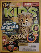 National Geographic Kids 2011 May by…