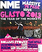 NME, 6 July 2013