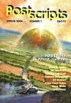 Postscripts Magazine, Issue 1 by Peter…