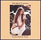 In the Nick of Time [sound recording] by…