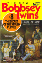 The Secret of the Stolen Puppies by Laura…