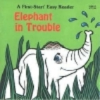 Elephant in Trouble by Thomas Crawford