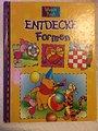 Entdecke Formen (Winnie Puuh) - Disney Enterprises