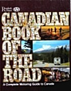 Canadian Book of the Road by Reader's Digest