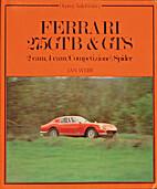 Ferrari 275 GTB and GTS by Ian Webb
