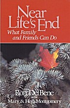 Near Life's End: What Family and Friends Can…