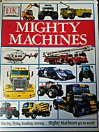 Mighty Machines 6 Title Bind Up by None