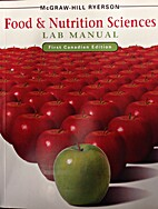 Food and Nutrition Sciences Lab Manual
