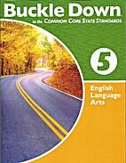 Buckle Down Common Core - English Language…