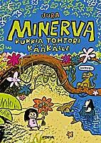 Minerva : kukkia tohtori…