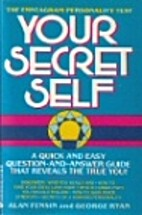 Your Secret Self/the Enneagram Personality…