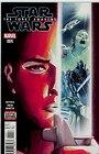 Star Wars The Force Awakens 004 - Wendig Ross Martin (Marvel)