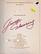 The Genius Of George Shearing Piano Solos by…