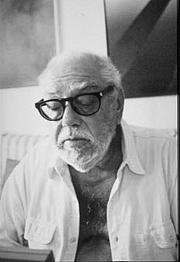 Author photo. Hellmut Andics. Foto, 1990 (Zur Verfügung gestellt von Hellmut Andics, privat)