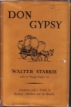 Don Gypsy by Walter Starkie