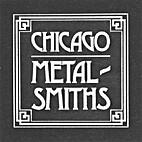 Chicago Metalsmiths by Sharon S. Darling