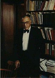 Author photo. U.S. Dept. of Labor Official Portrait