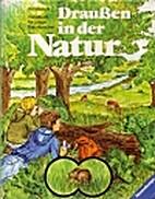 Draußen in der Natur. Handbuch…