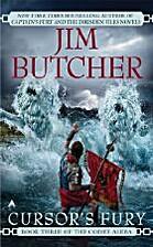 Cursor's Fury by Jim Butcher
